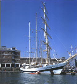 Royal Clarence Marina - Gosport, United Kingdom