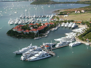 Suntex Marinas - Yacht Club Port de Plaisance